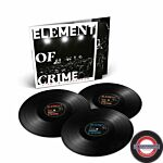 Element Of Crime - Live Im Tempodrom (3lp Box)