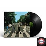 The Beatles - Abbey Road (50th Anniv. LP)