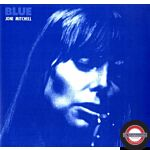 Joni Mitchell - Blue (Colored)