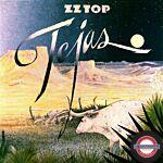 ZZ Top - Tejas (LTD. Purple LP)