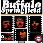 Buffalo Springfield - Buffalo Springfield (180g Mono)