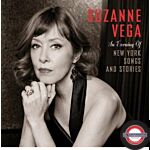 Suzanne Vega - An Evening Of New York Songs And Stories (2LP)