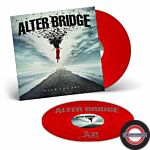 Alter Bridge - Walk The Sky (Red Colored LP)