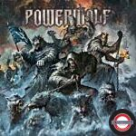 Powerwolf - Best Of The Blessed (2LP)