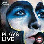 Peter Gabriel - Plays Live (2LP)