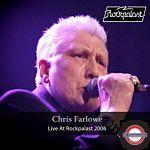 Chris Farlowe - Live At Rockpalast 2006 (2LP)