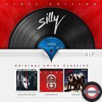 SIlly - Original Amiga Classics (4LP)