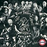 Rose Tattoo - Outlaw (2LP)