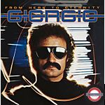 Giorgio - From Here To Eternity (LTD. Blue 180g LP)