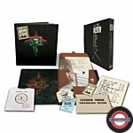 Keith Richards & The X-Pensive Winos: Live At The Hollywood Palladium ((Deluxe Box Set)