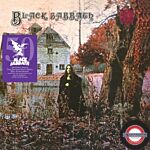 Black Sabbath - Black Sabbath (LP Gatefold)