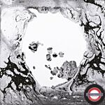 Radiohead - A Moon Shaped Pool (Ltd. 2LP Coloured Indie Store Edit)