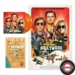 OST (Tarantino) - Once Upon A Time In Hollywood (LTD. Orange 2LP)