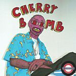 Tyler The Creator - Cherry Bomb RSD 2020 (Translucent Red 2LP)