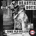 Beastie Boys - Some Old Bullshit (White LP) BF RSD 2020