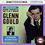 Glenn Gould - Beethoven Piano Concerto No.3