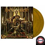 Sorcerer - Lamenting Of The Innocent (2LP Marbled)