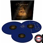 Nightwish - Human II Nature (LTD. 3xLP, African Violet)