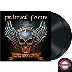 Primal Fear - Metal Commando (LTD. 2LP, Gatefold)