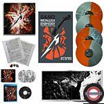Metallica - S & M 2 (Box, 4LP, 2CD, 1Blu-Ray)