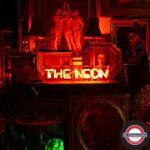 Erasure - The Neon (LTD. Orange Coloured)