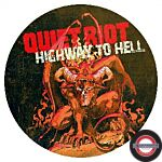 QUIET RIOT - Highway to Hell RSD 2020 (LTD. Picture Disc)