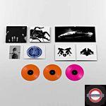 Massive Attack - Mezzanine (LTD. 3LP Superdeluxe Remastered Box)