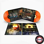 Dave Davis & John Carpenter - Village Of The Damned (2LP Orange) RSD 2021