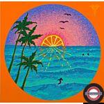 VAR - Jazz Dispensary - Orange Sunset (Coloured) BF RSD 2020