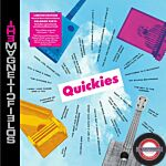 The Magnetic Fields - Quickies (12Inch Magenta Col.) BF RSD 2020
