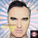 Morrissey - California Son (LTD. Colored Indie-Store Edit.)