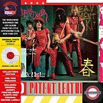 The New York Dolls - Red Patent Leather (RSD LTD. White LP)