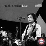 Frankie Miller & Band - Live At Rockpalast