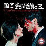 My Chemical Romance - Life On The Murder Scene (Splatter) BF RSD 2020