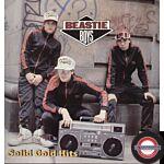 BEASTIE BOYS - BEST OF: SOLID GOLD (2LP)