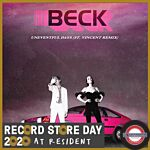 Beck & St. Vincent - No Distraction/Uneventful Days (Remix) RSD 2020