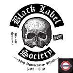 Black Label Society - Sonic Brew (2LP)