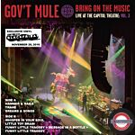 Govt Mule - Bring On The Music-Live Vol. 3 (Vinyl) (RSD-BF)