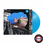 Crowded House - Dreamers Are Waiting (180g) (Limited Standard Edition) (Blue Vinyl)