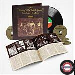 Crosby, Stills, Nash & Young Deja Vu - 50th Anniversary Deluxe Edition