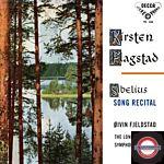 Kirsten Flagstad - Sibelius Song Recital