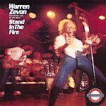 Warren Zevon - Stand In The Fire