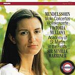 Mendelssohn - Violin Concertos