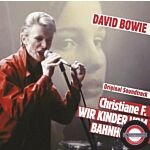 David Bowie - Christiane F. Wir Kinder Vom Bahnhof Zoo (Colored)