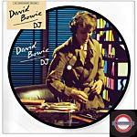 "David Bowie - D J (LTD. 40 Anniversary, 7"" Picture)"