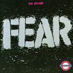 RSD 2021: Fear - The Record