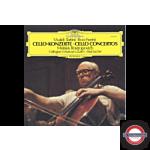 Vivaldi, Tartini, Boccherini - Cello-Konzerte