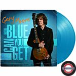 Gary Moore - How Blue Can You Get (180g) (Limited Edition) (Light Blue Vinyl)