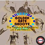 RSD 2021: Various Artists - Golden Gate Groove: The Sound Of Philadelphia Live In San Francisco 1973