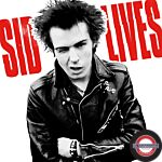 Sid Lives (2LP Red/White/Blue Colored-RSD-BF2019)